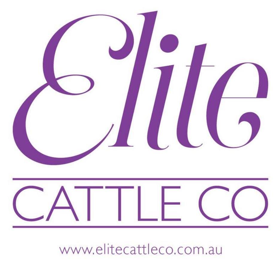 Elite Cattle Co Agribition Connect